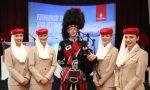 Emirates sets sail on second Scottish service