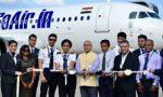 GoAir goes international from Delhi and Mumbai