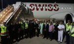 SWISS starts new Egyptian service from Geneva