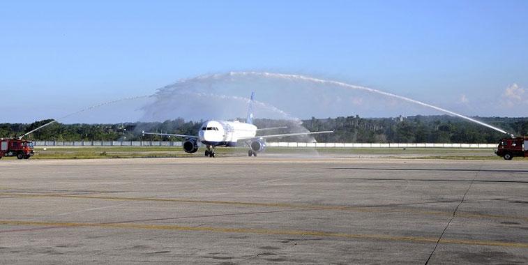 JetBlue Airways Havana