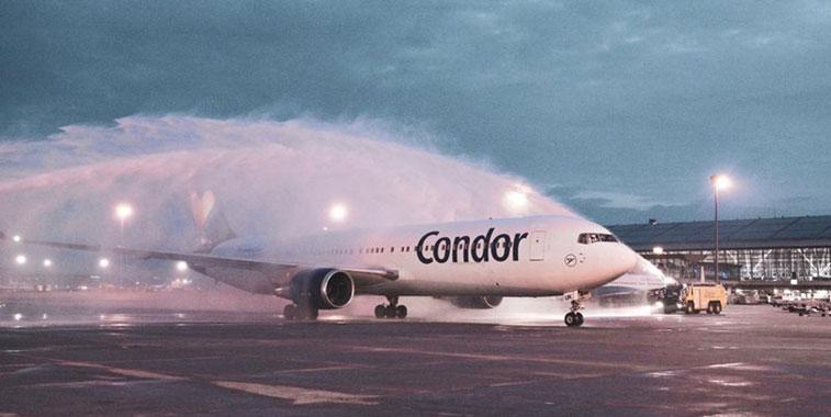 Condor Kuala Lumpur