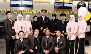 Royal Brunei introduces non-stop Heathrow to Bandar Seri Begawan