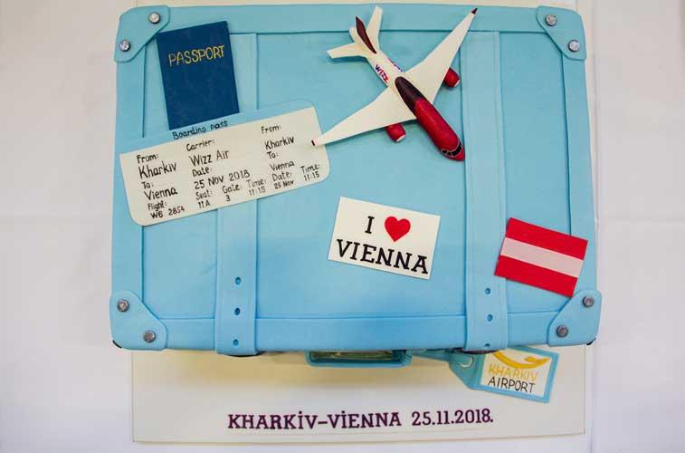 Wizz Air Kharkiv