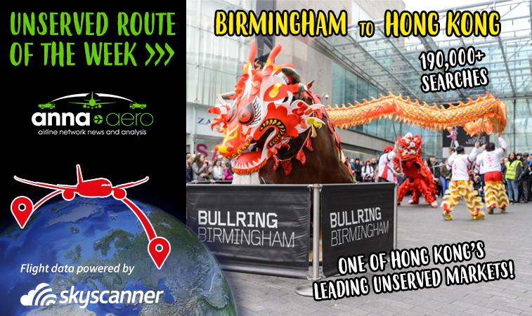 Birmingham Hong Kong