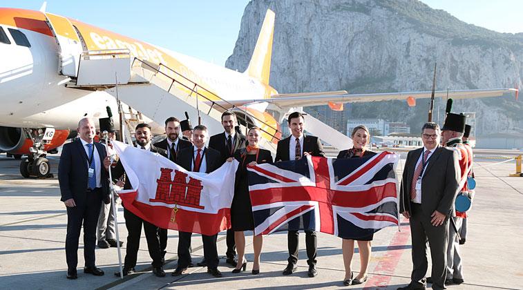 easyJet Gibraltar