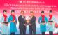 Xiamen Airlines now flies between Fuzhou and Paris CDG