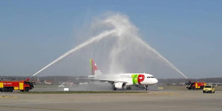 TAP Air Portugal Lisbon