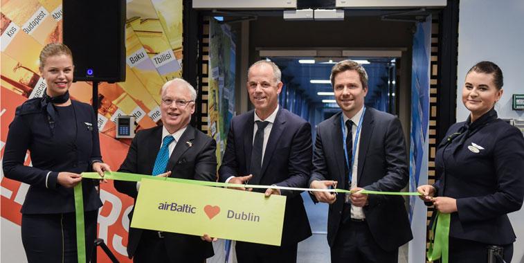 airBaltic Riga