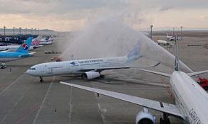 Garuda Indonesia connects Jakarta with Nagoya