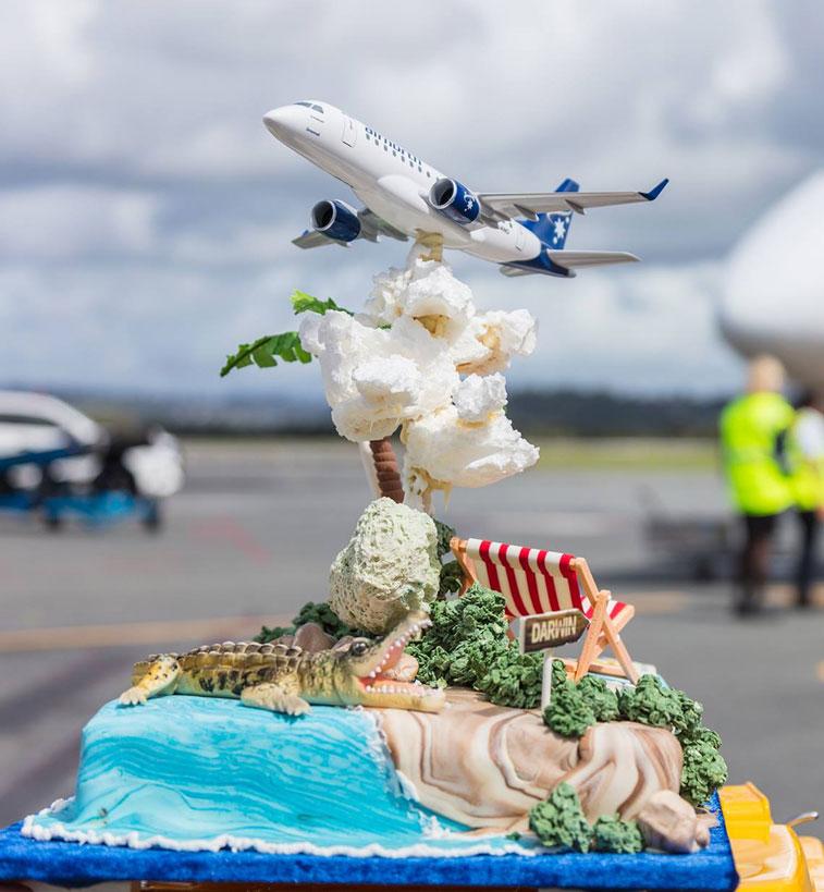 Air North Gold Coast