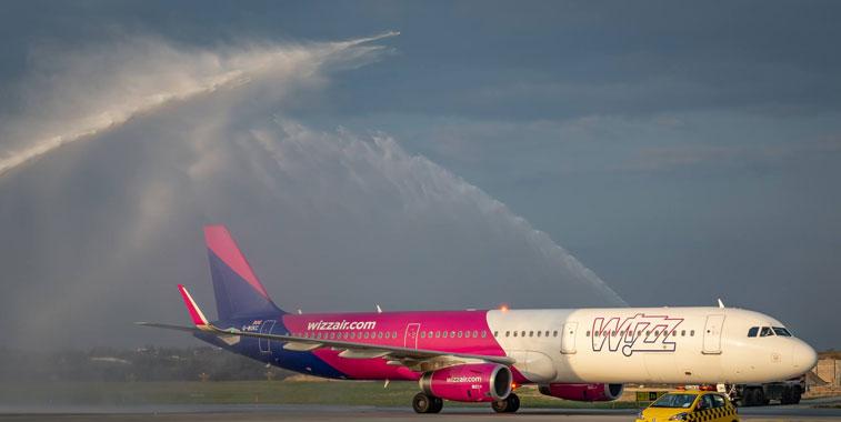 Wizz Air Krakow