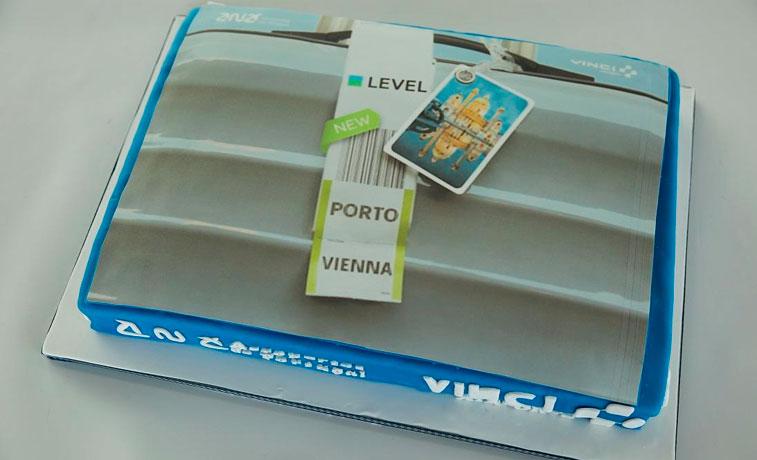 LEVEL Porto