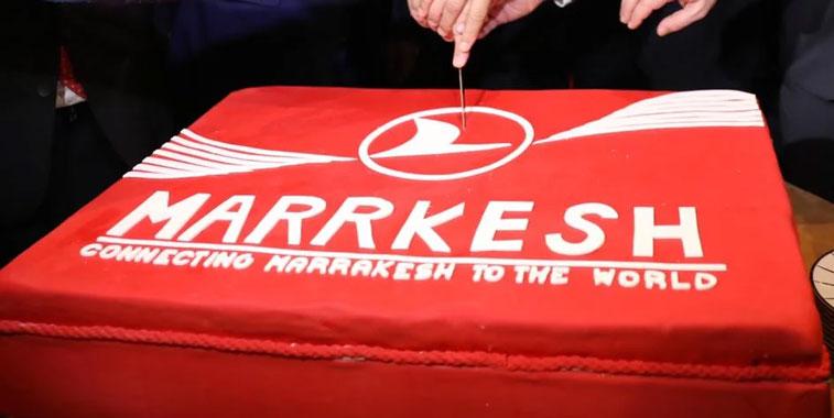 Turkish Airlines Marrakech