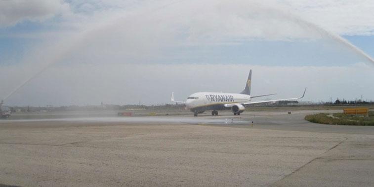 Ryanair Reus