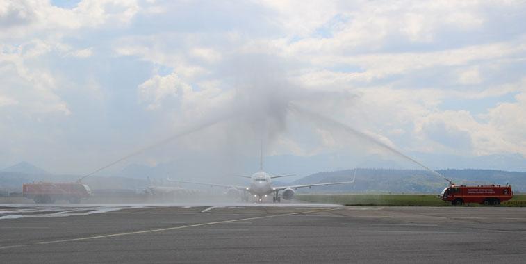 Ryanair Lourdes