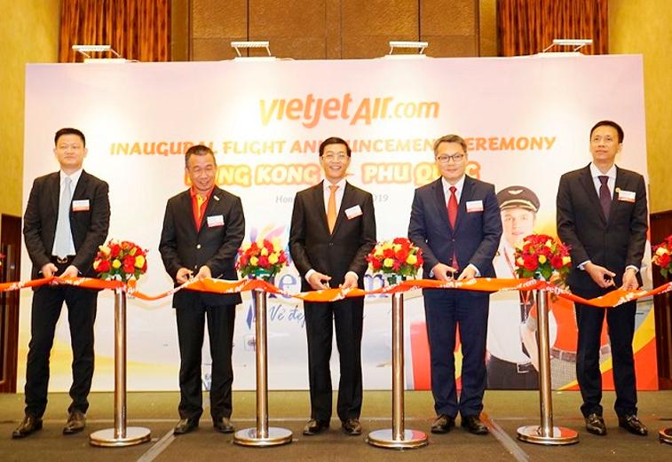 VietJet Air Hong Kong