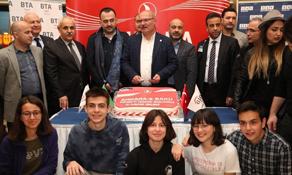 Turkish Airlines adds Azerbaijan from Ankara