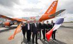 easyJet inaugurates Nantes base