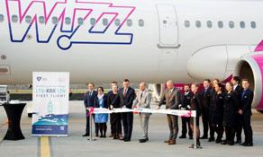 New airline routes launched (2 April – 15 April 2019)