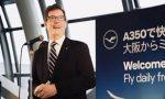 Lufthansa opens Osaka Kansai connection from Munich
