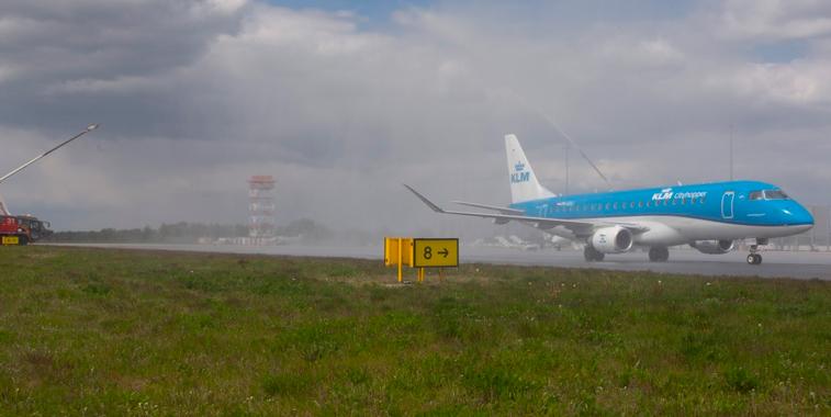KLM Wroclaw
