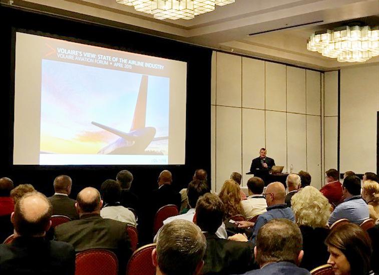 Volaire Air Service Forum