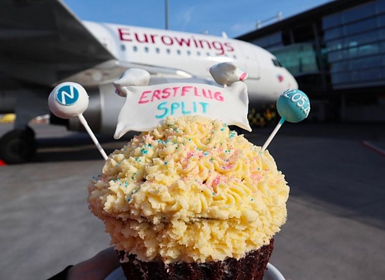 Eurowings Nuremberg