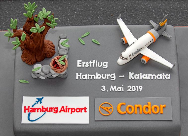 Hamburg Condor