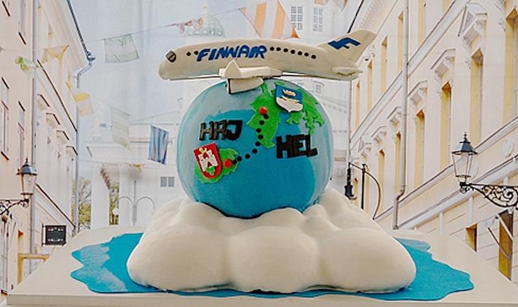 Finnair Hannover