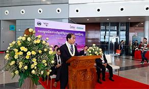 Citi-links Jakarta to Phnom Penh