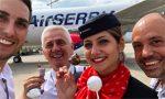 Air Serbia ventures into Nürnberg from Niš