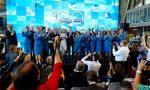 KLM turns 100