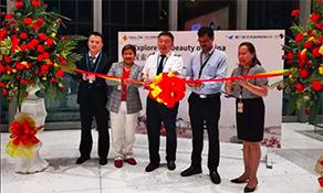 Xiamen Air starts Chengdu to Cebu service