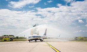 Budapest Airport broadens Ukrainian union