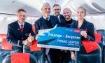 Norwegian starts Palanga - Bergen, with 6,000 indirect before stimulation