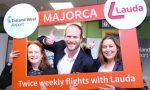 Lauda sham-rocks with new Ireland West route