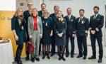 Lufthansa connects Tallinn with Munich