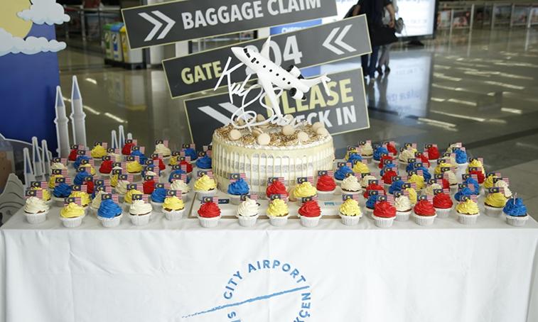 Malaysia Airlines to Sabhia Gokcen