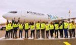 Air Belgium creates Caribbean connections from Charleroi