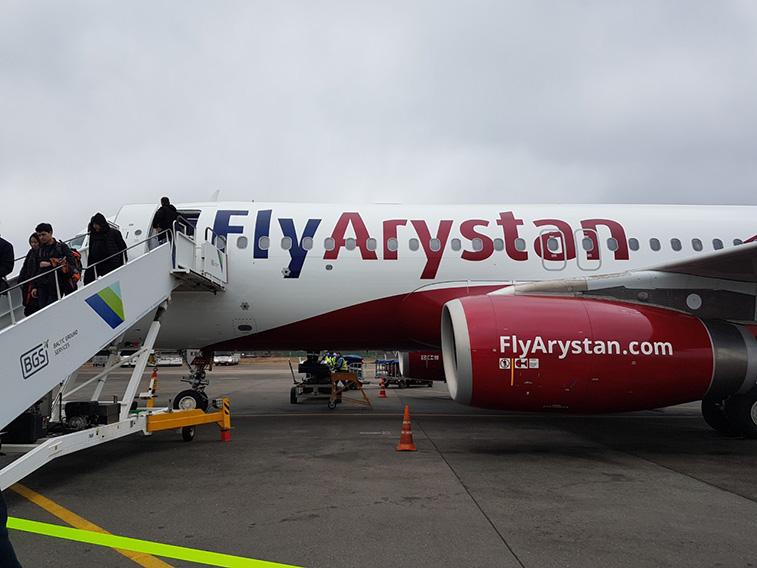 FlyArystan revolutionising Kazakhstan as Moscow begins (2)