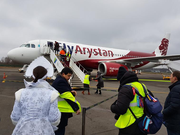 FlyArystan revolutionising Kazakhstan as Moscow begins (4)