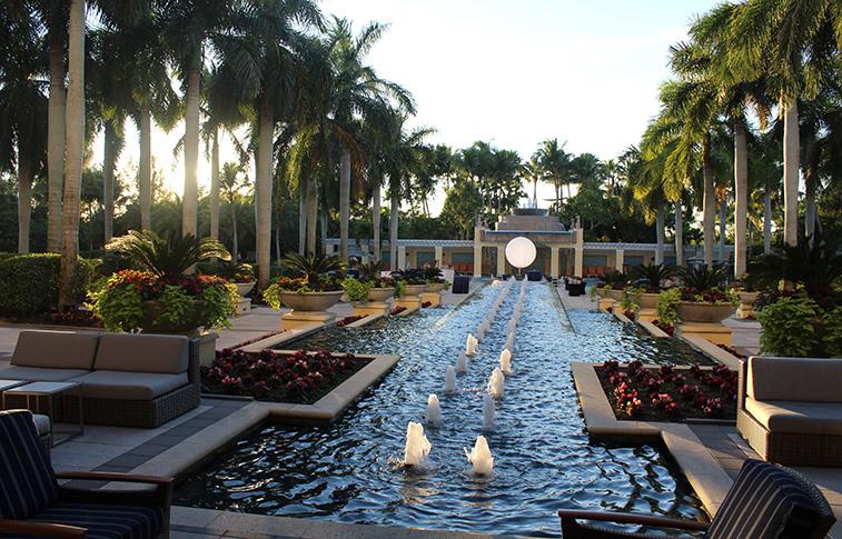 ACI's 2020 Air Service Data Seminar begins in Fort Myers