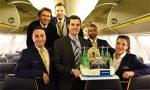 Ryanair's Kharkiv kick-off at Budapest Airport
