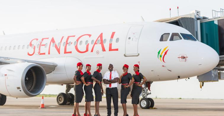 Air Senegal to launch Geneva and London; Milan, Madrid, Rome next