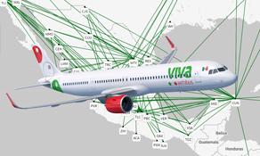 VivaAerobus: Mexico's cost leader