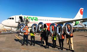 Viva Aerobus announces new Monterrey flights