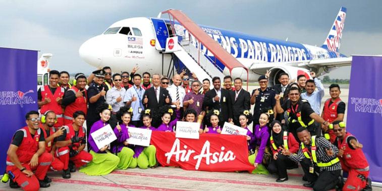 AirAsia resumes domestic flights from 29 April across five AOCs