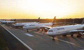 COVID-19 airport crisis management strategies (15 April – 23 April)