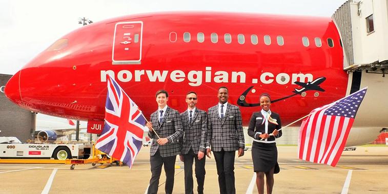 Norwegian unveils 'New Norwegian' amid continued existential challenge (2)