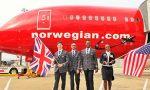 Norwegian unveils 'New Norwegian' amid continued existential challenge